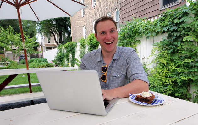 The 11 best patios for working remotely in Chicago