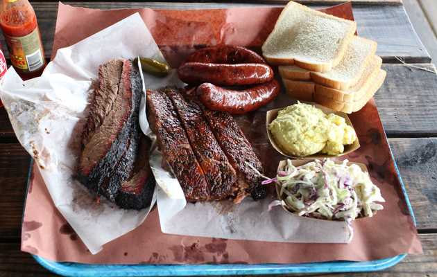 An Expert Panel Ranks Austin's 8 Best BBQ Joints