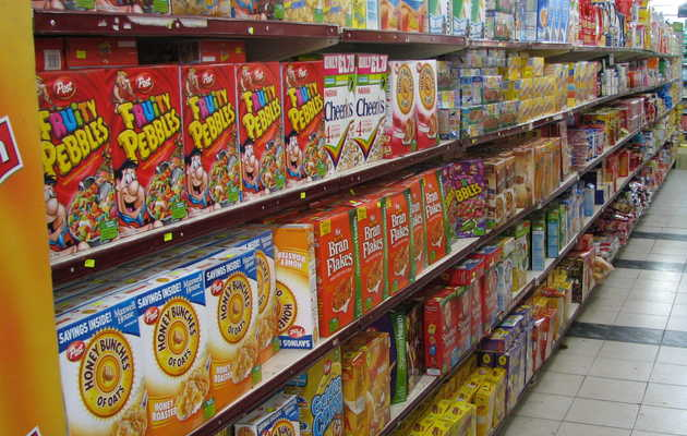 QUIZ: Which cereal mascot are you?