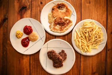 whataburger foods