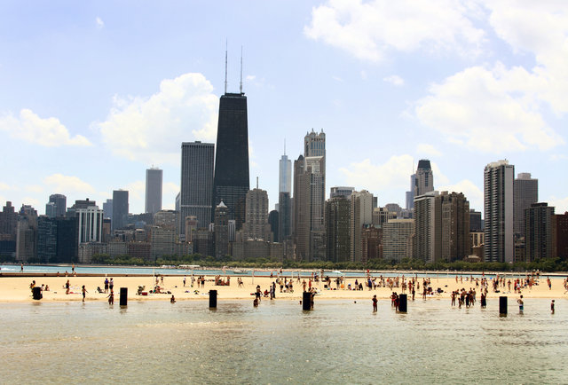Things To Do In Chicago During Summer
