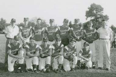 Porcelain Steel Buildings Co. baseball team
