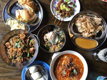 Pasar Malam - Malaysian Food NYC