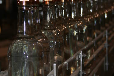 Tito's Bottles