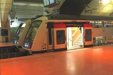 RER Paris