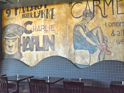 Chaplin DC