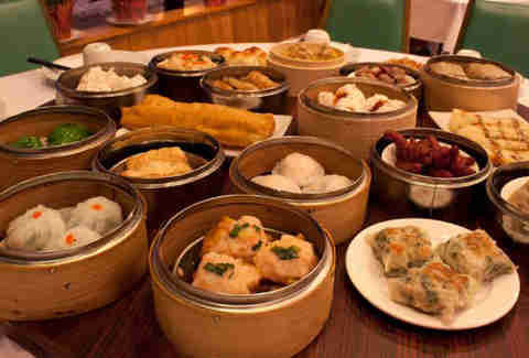 Best Chinese Food In South Loop Chicago