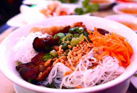 Huong Viet Restaurants outside of DC