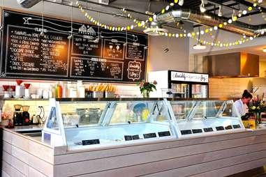 High Point Creamery Best Ice Cream DEN
