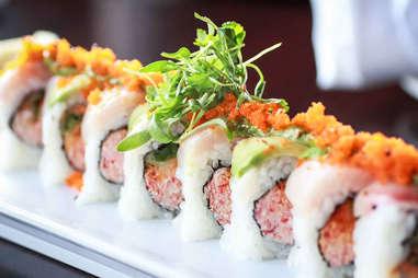 Clairemont/Kearny Mesa Best Food Neighborhoods SD