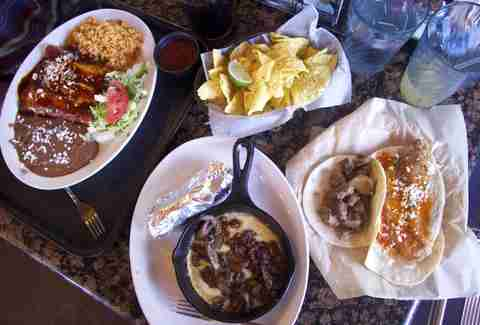 El Taquito Best 24-Hour Dishes ATX