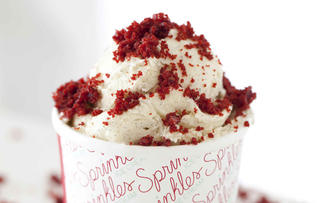 Sprinkles Ice Cream