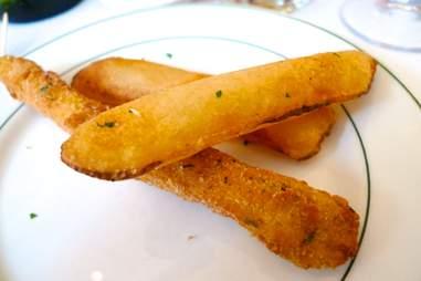 Arnaud's/Galatoire's fries