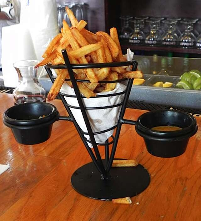 Delachaise Fries
