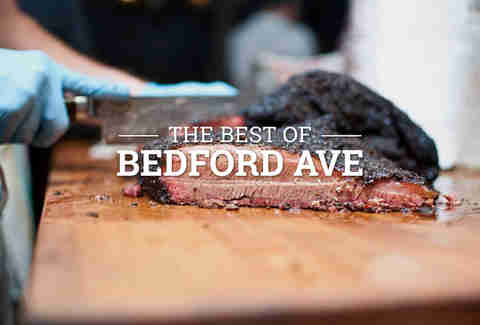 The Best of Bedford Ave