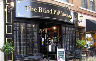 The Blind Pig Co
