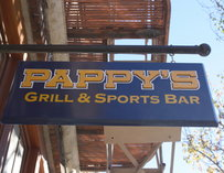 Pappy's-San Francisco-Exterior