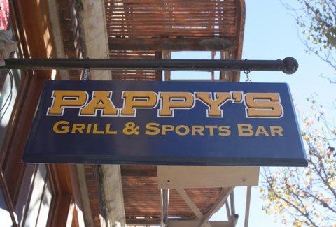Pappy S A San Francisco Ca Bar