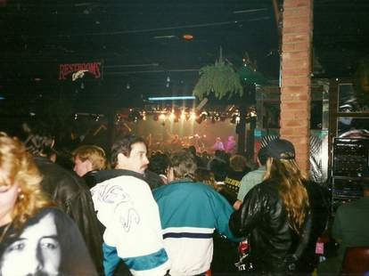 Most Iconic Music Bars DET