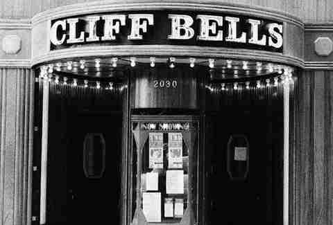 Cliff Bell's Most Iconic Music Bars DET