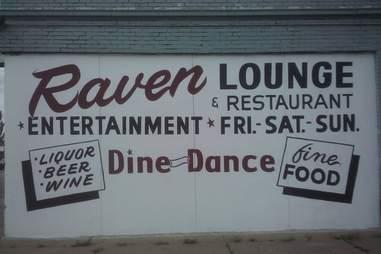 Raven Lounge Most Iconic Music Bars DET