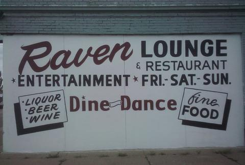 Raven Lounge Most Iconic Music Bars DET