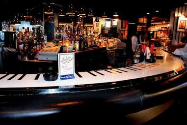 Baker's Keyboard Lounge Most Iconic Music Bars DET
