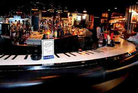Baker's Keyboard Lounge Most Iconic Music Bars DET
