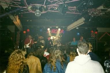 I-Rock Most Iconic Music Bars DET