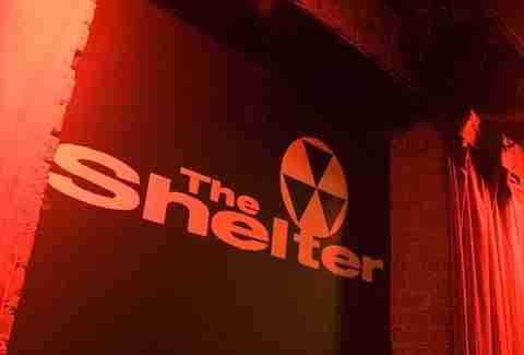 The Shelter Most Iconic Music Bars DET