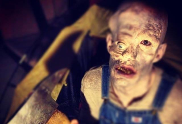 Everything you need to know about Seattle's Great Horror Campout