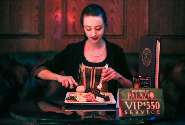 13 ways cooking at a strip club is unlike any other chef gig