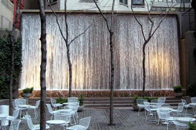 Waterfalls NYC
