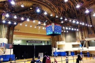 Schwartz Athletic Center