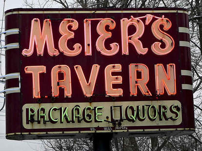 Meier's Tavern Chi
