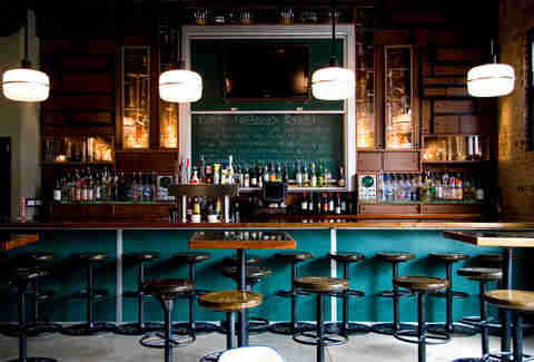 Hipster Chicago Bars Thrillist