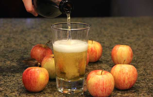 All you need to know about American hard cider, plus 9 crafts to drink now