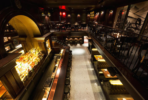 NYC Best New Bars