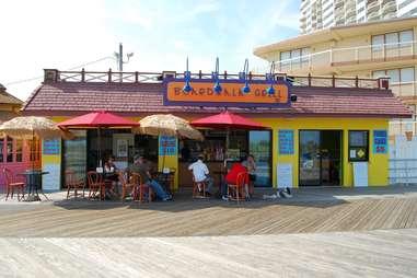 Boardwalk Grille