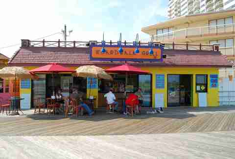 Boardwalk Grille