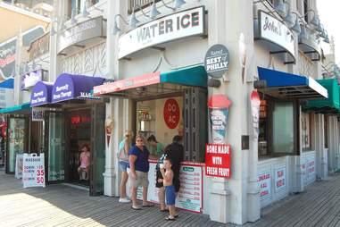 John's Water Ice