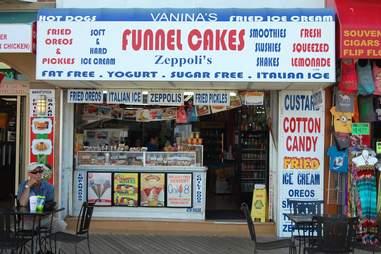 Vanina's Funnel Cakes