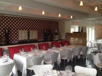 Red Stixs Hamptons