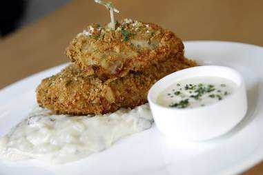 Fried Chicken Signature Dishes DC