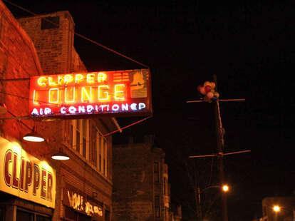 California Clipper Chi