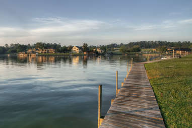 Lake Conroe Outdoor Spots Near Houston