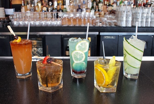 Everything worth eating and drinking at Comic-Con