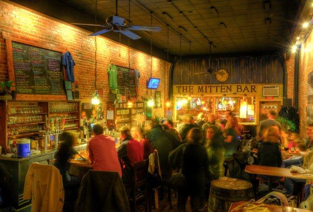 Best Michigan Bars Outside of Detroit
