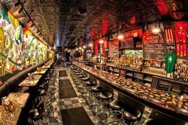 Stella's Lounge Best Michigan Bars Outside of Detroit