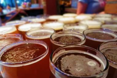 Kalamazoo Beer Exchange Best Michigan Bars Outside of Detroit